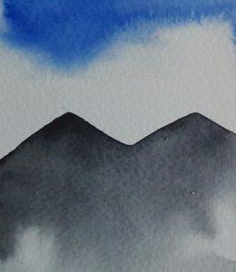 Painting edges